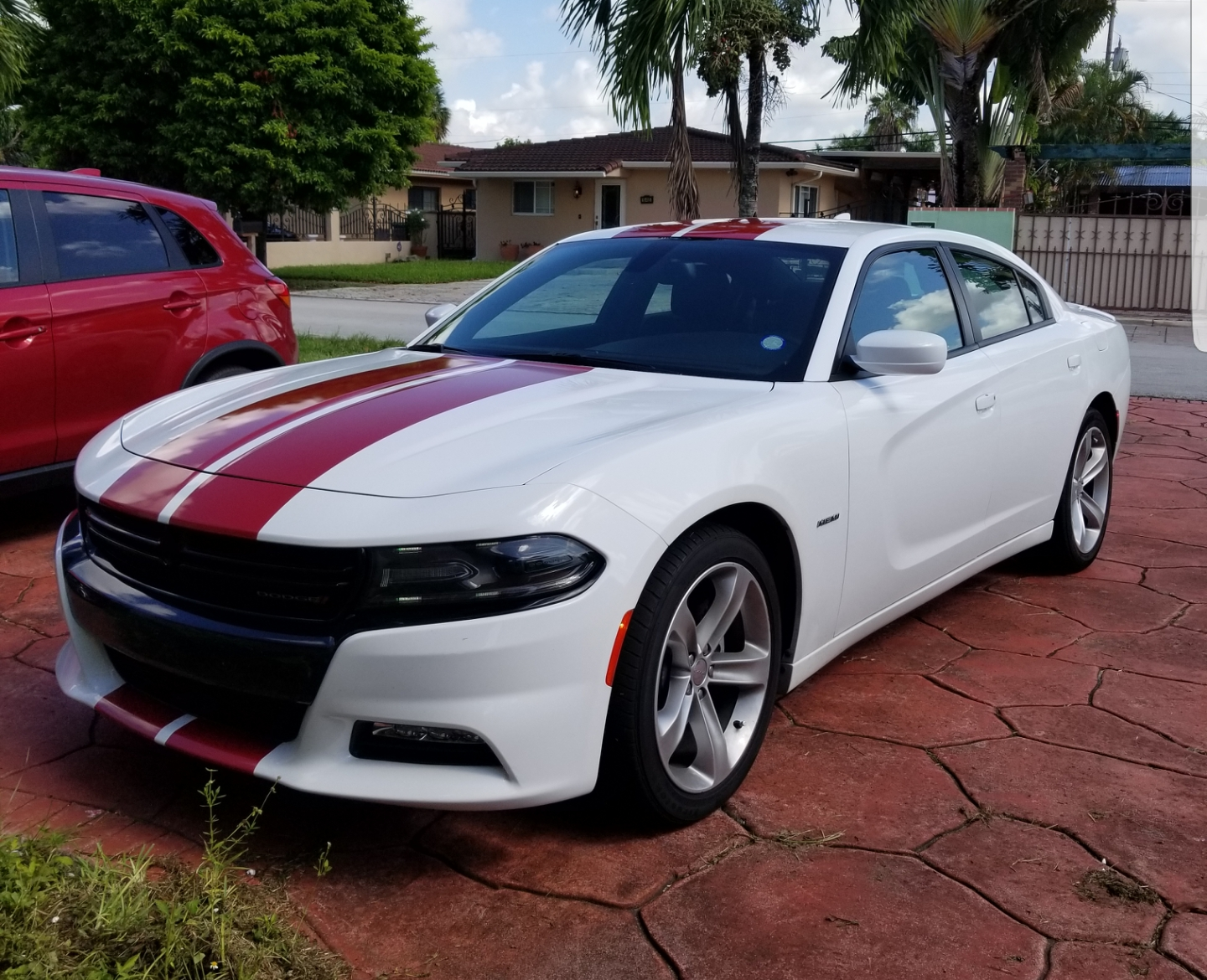 My charger - 19177415