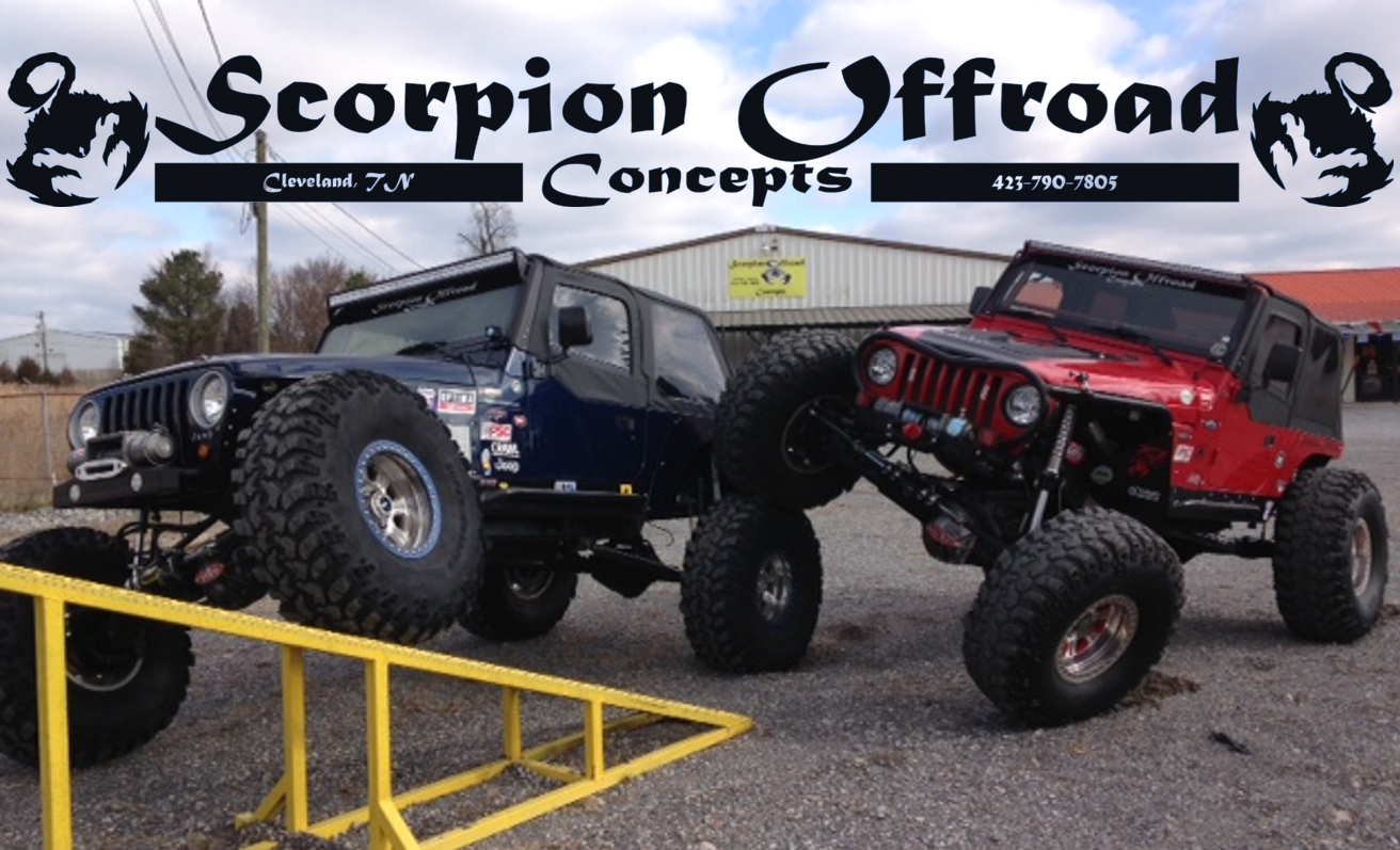 SCORPION OFFROAD CONCEPTS - 19148417