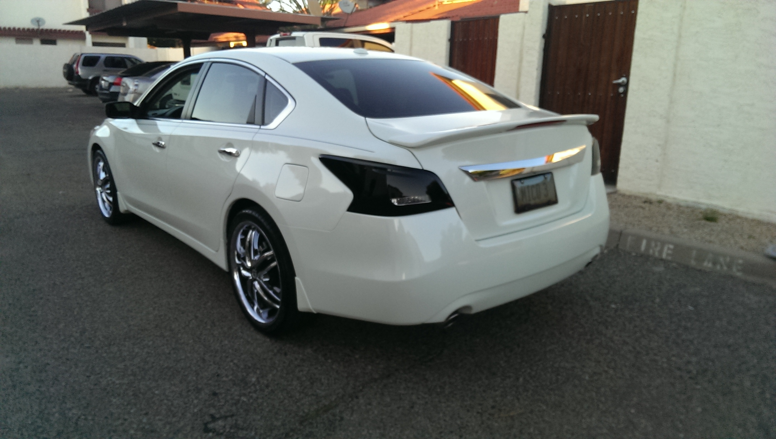 micophx 2014 nissan altima specs photos modification info at cardomain. Black Bedroom Furniture Sets. Home Design Ideas