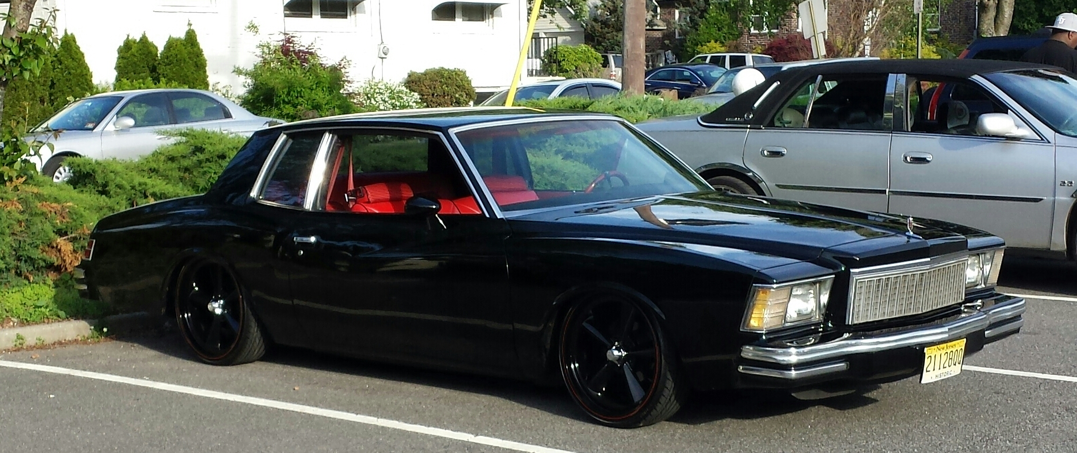 Another the_office 1979 Chevrolet Monte Carlo post... - 19056542