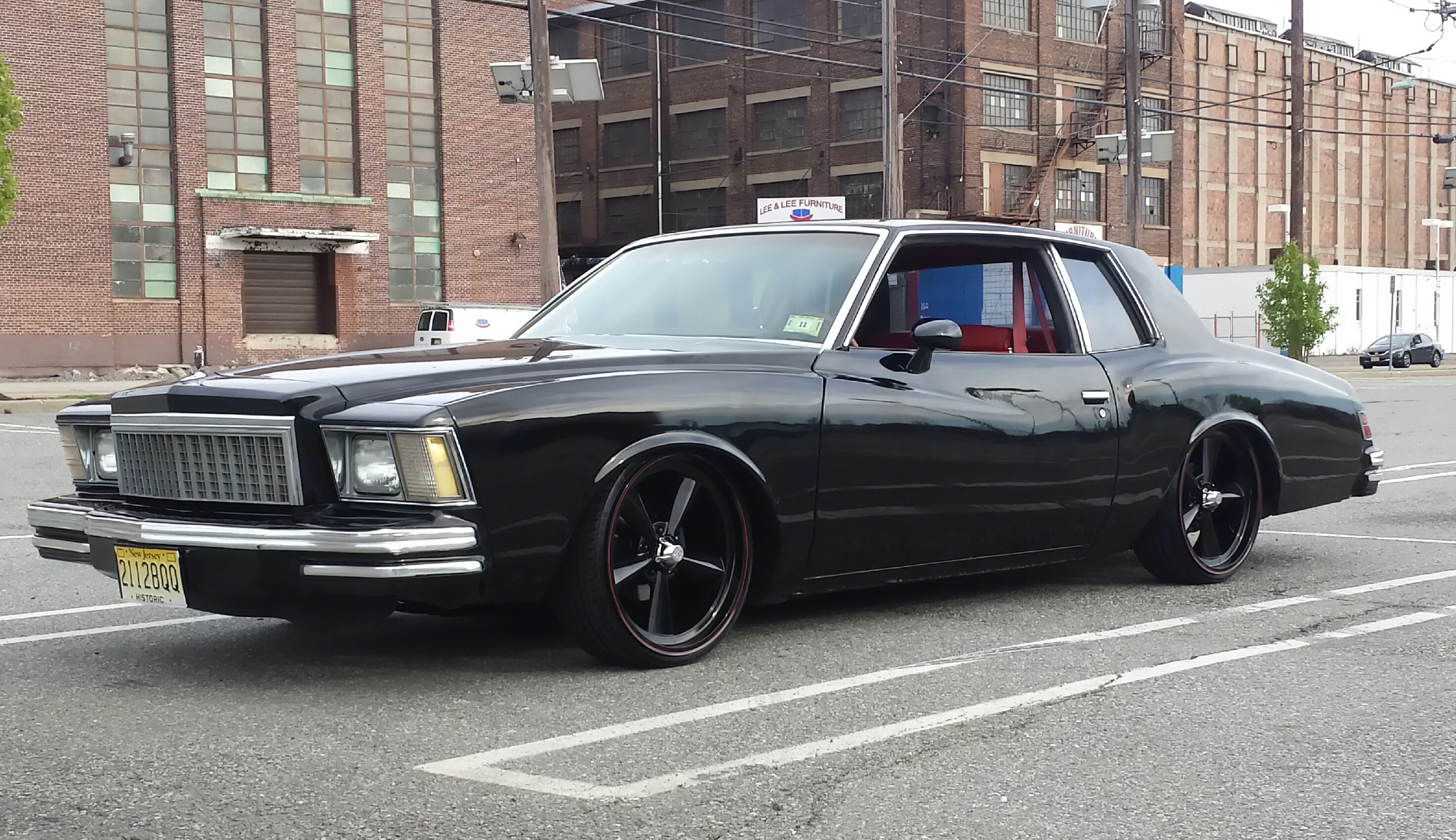 Another the_office 1979 Chevrolet Monte Carlo post... - 19056539