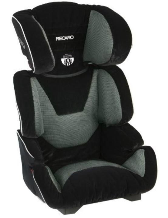 Recaro Child Car Seat - 19088530