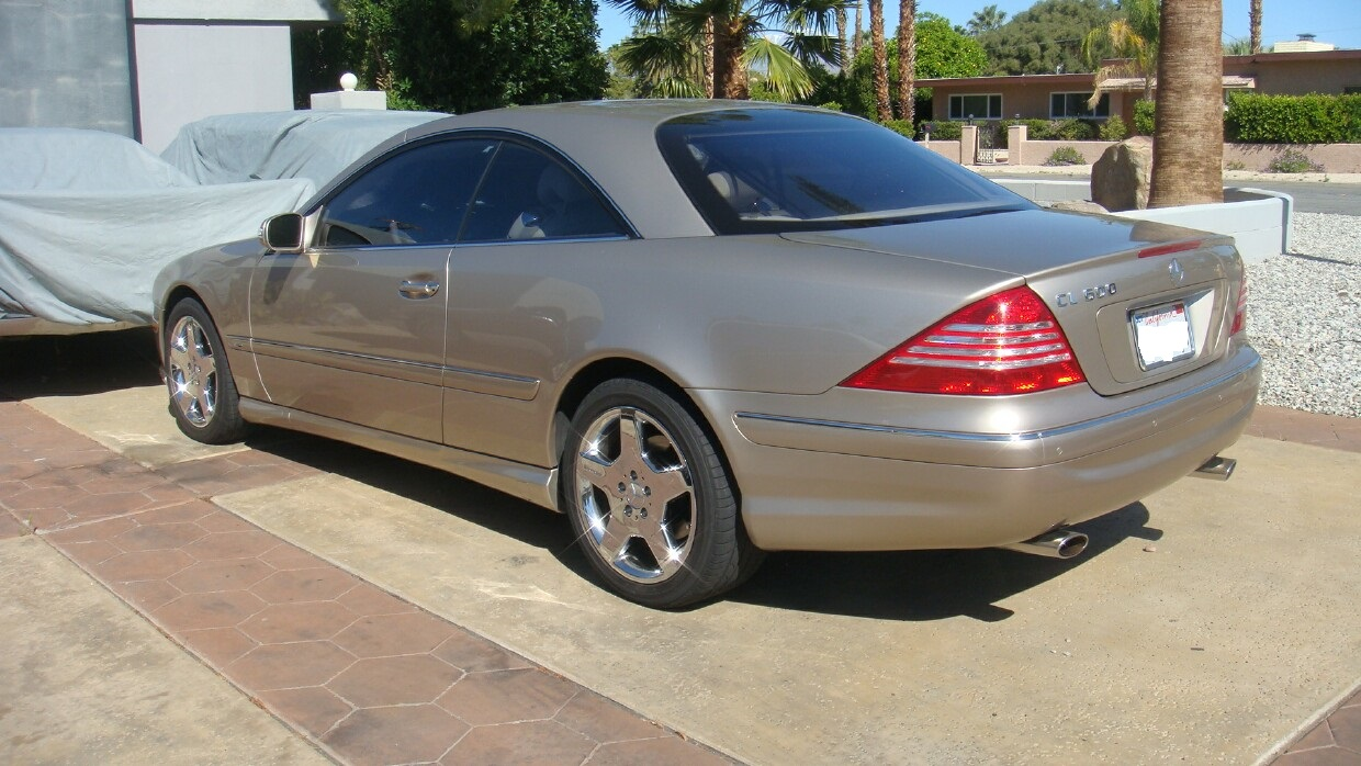 Worst Mercedes I have ever owned. An electrical nightmare. Demon car! - 19128597
