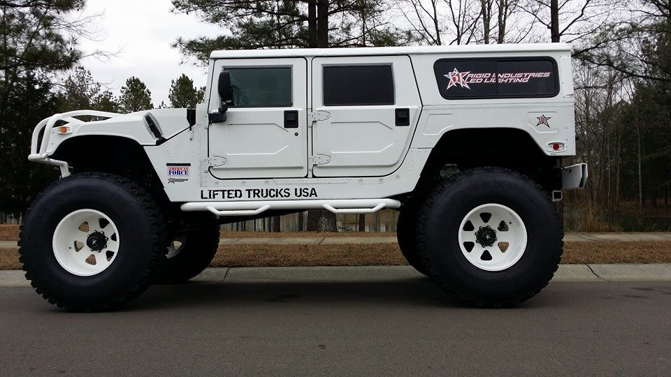 Liftedtrucksusa S Profile In Durham Nc Cardomain Com