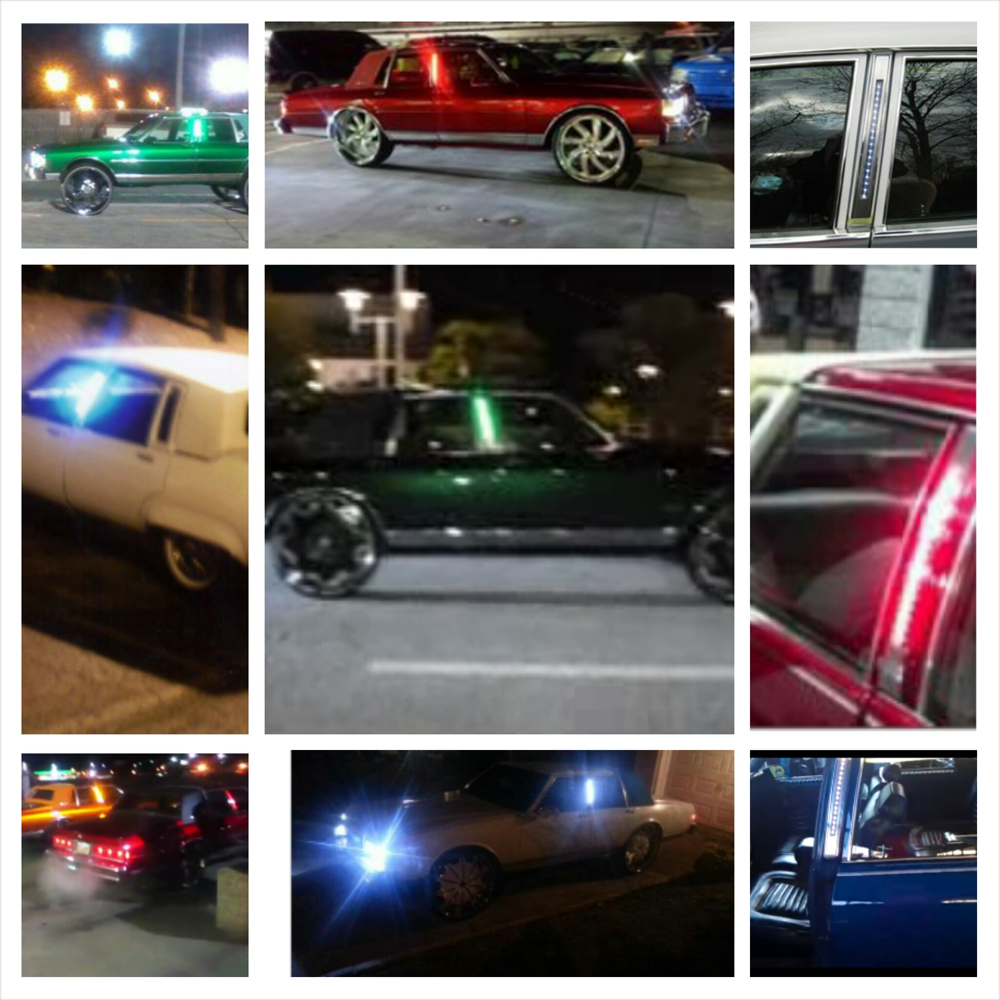 KingCreole 1983 Oldsmobile 98 Specs, Photos, Modification