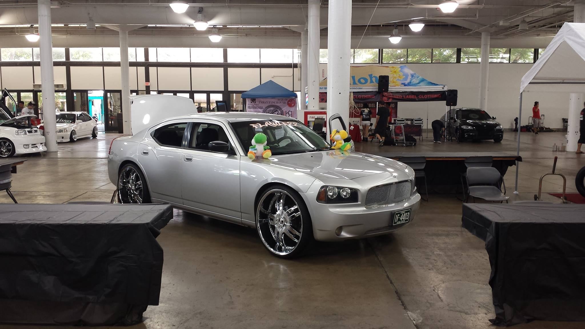 Yoshi8FO3 2009 Dodge Charger 19103686