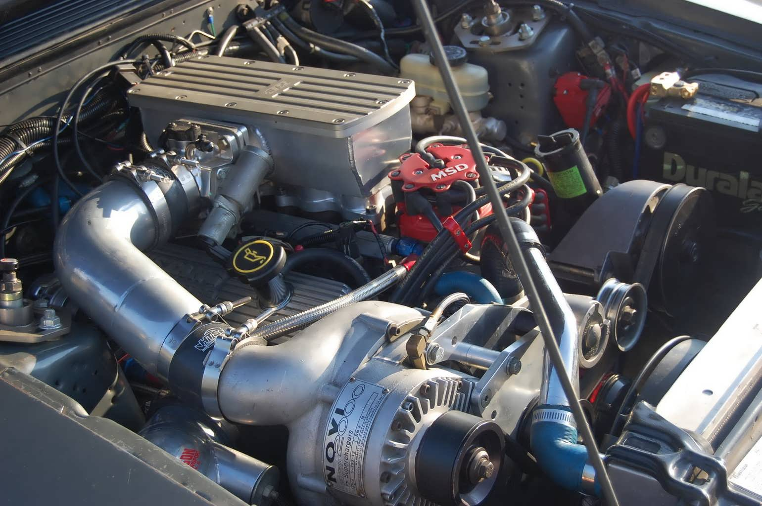 Another Nastystang 1987 Ford Mustang post... - 19145680