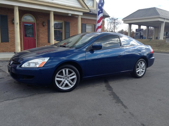 Mr Anderson167 2004 Honda Accord