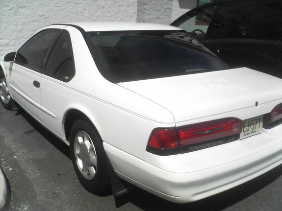 Another drpurplepassion 1995 Ford Thunderbird post... - 19056692