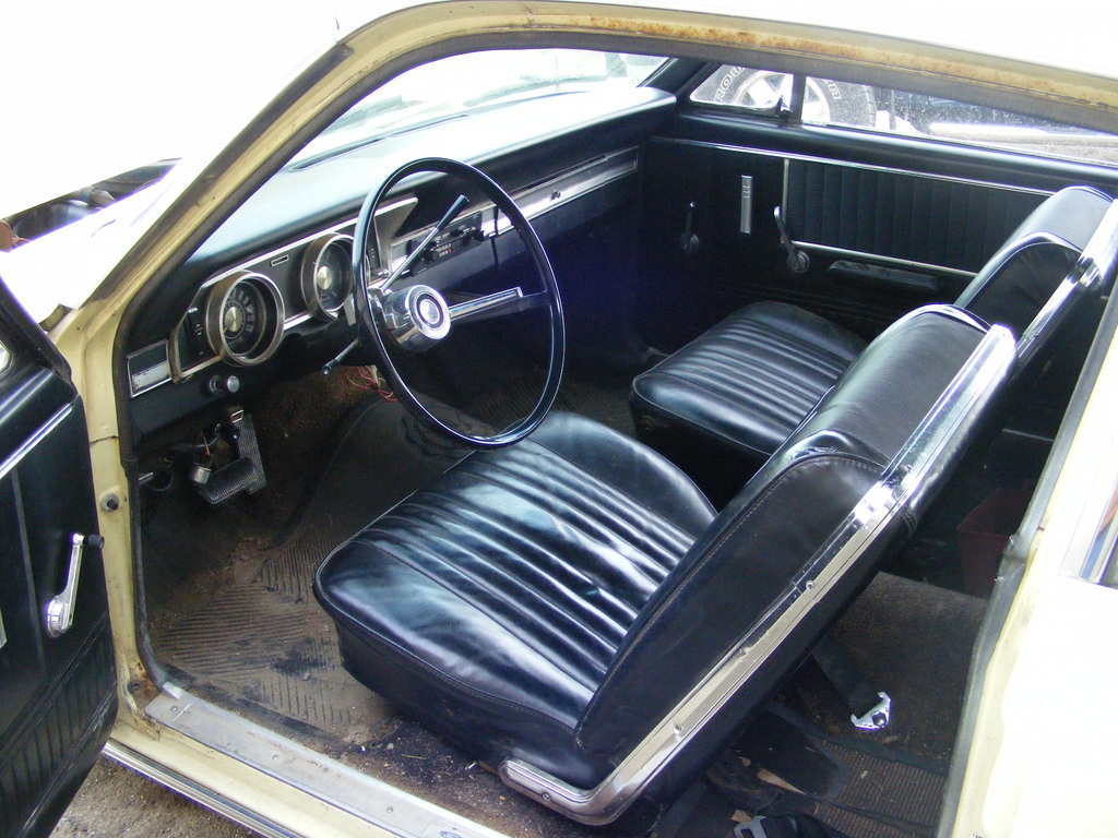 Cammer427 1966 Ford Falcon's Photo Gallery at CarDomain