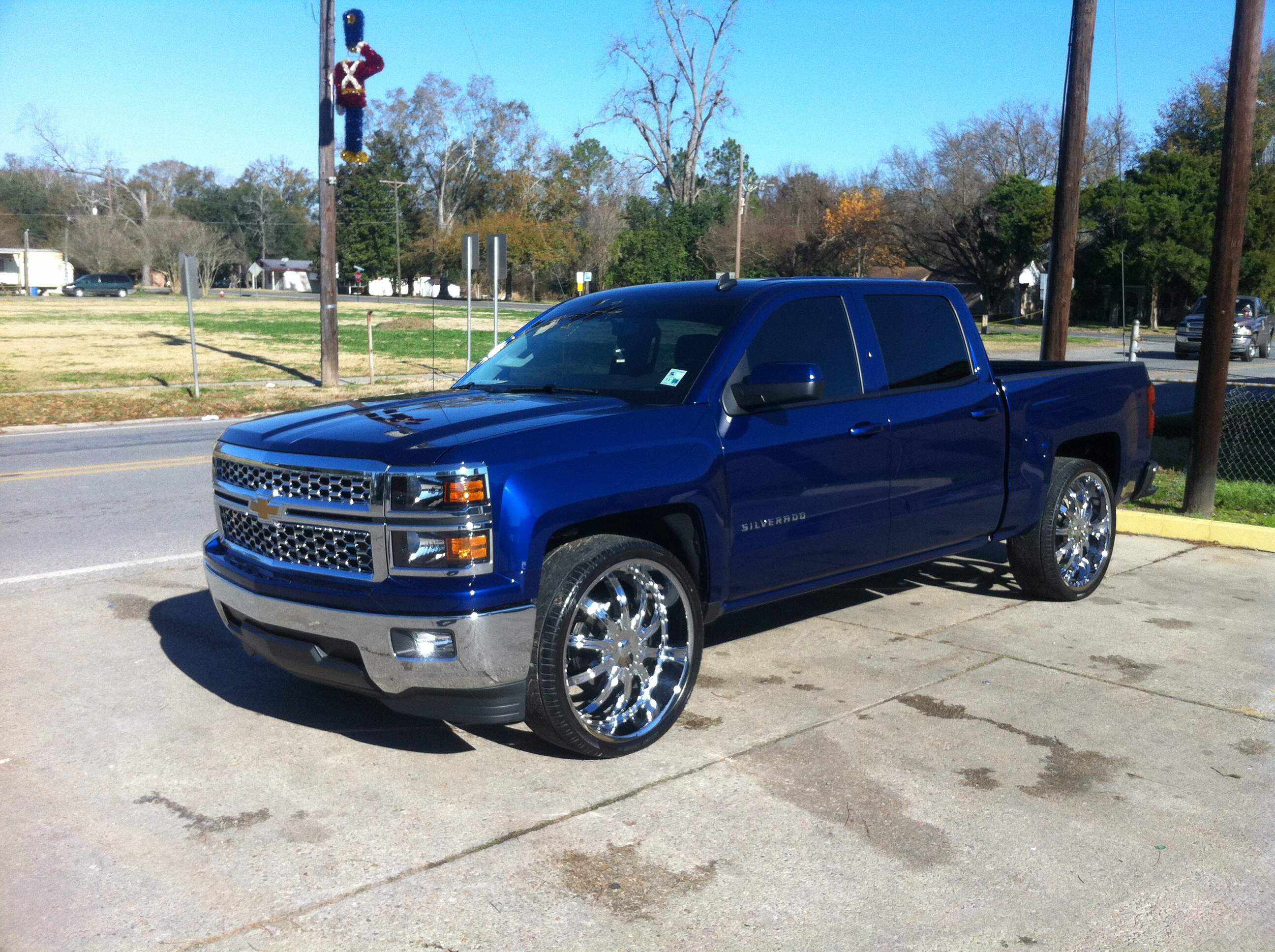 don poole 2014 chevrolet silverado 1500 crew cab 19027659. Cars Review. Best American Auto & Cars Review