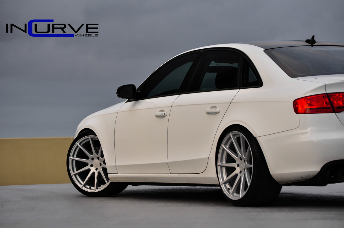 IncurveWheels Audi As Photo Gallery At CarDomain - Audi s10