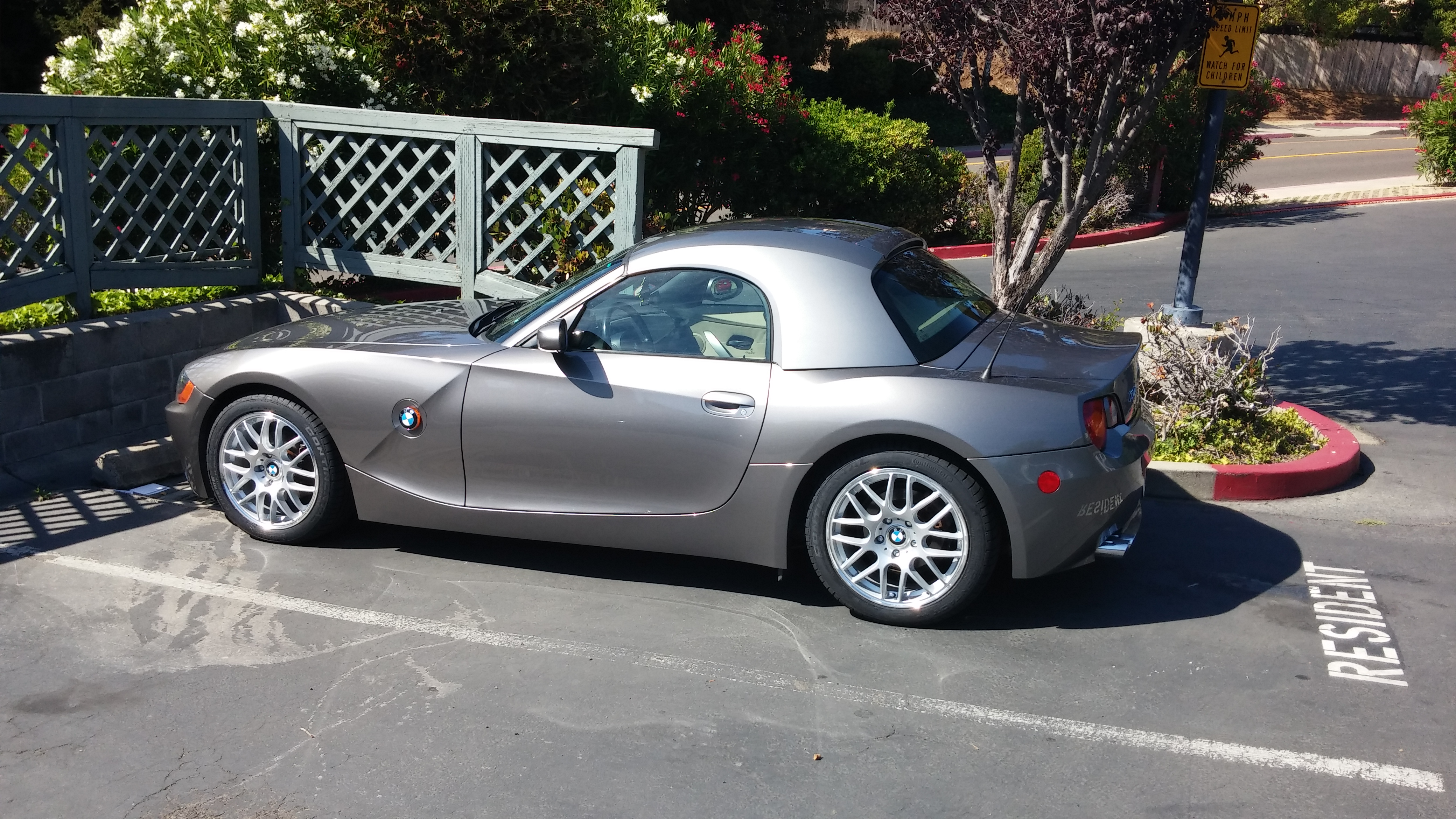 Zinfull1 2003 Bmw Z4 Specs Photos Modification Info At