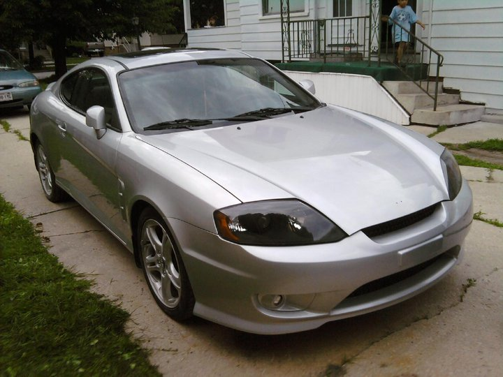 yecocool 2006 hyundai tiburon specs photos modification. Black Bedroom Furniture Sets. Home Design Ideas
