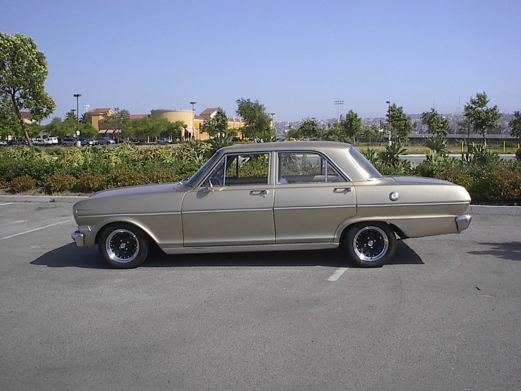 1963 Chevy II Pictures  - 19018898