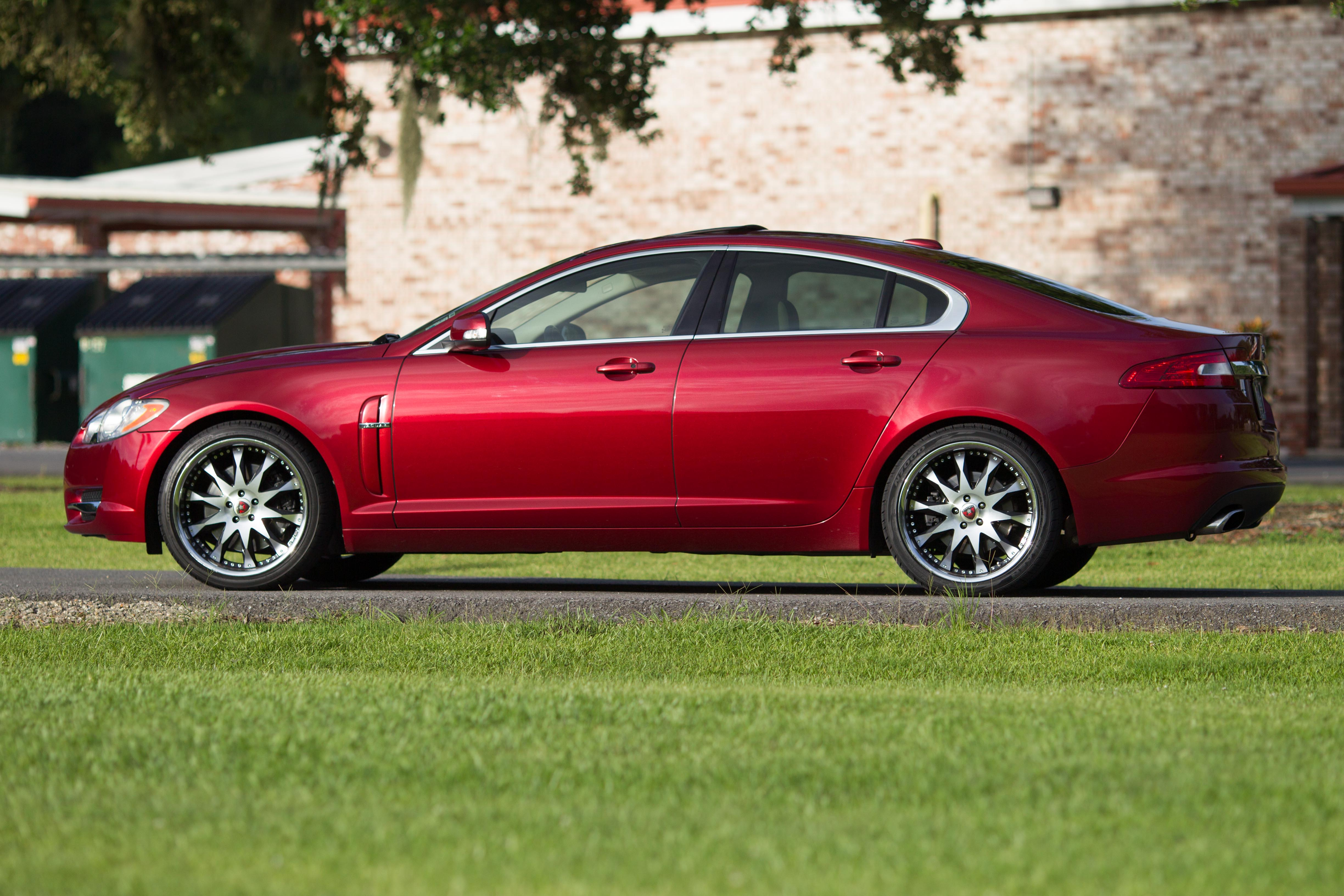 team initial reports test xf bhp for forum ownership sale img drives jaguar