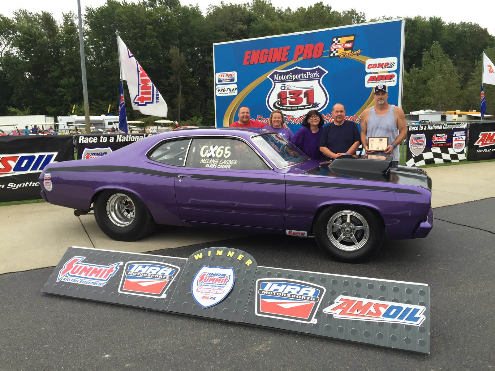 440dust 1971 Plymouth Duster 19134911