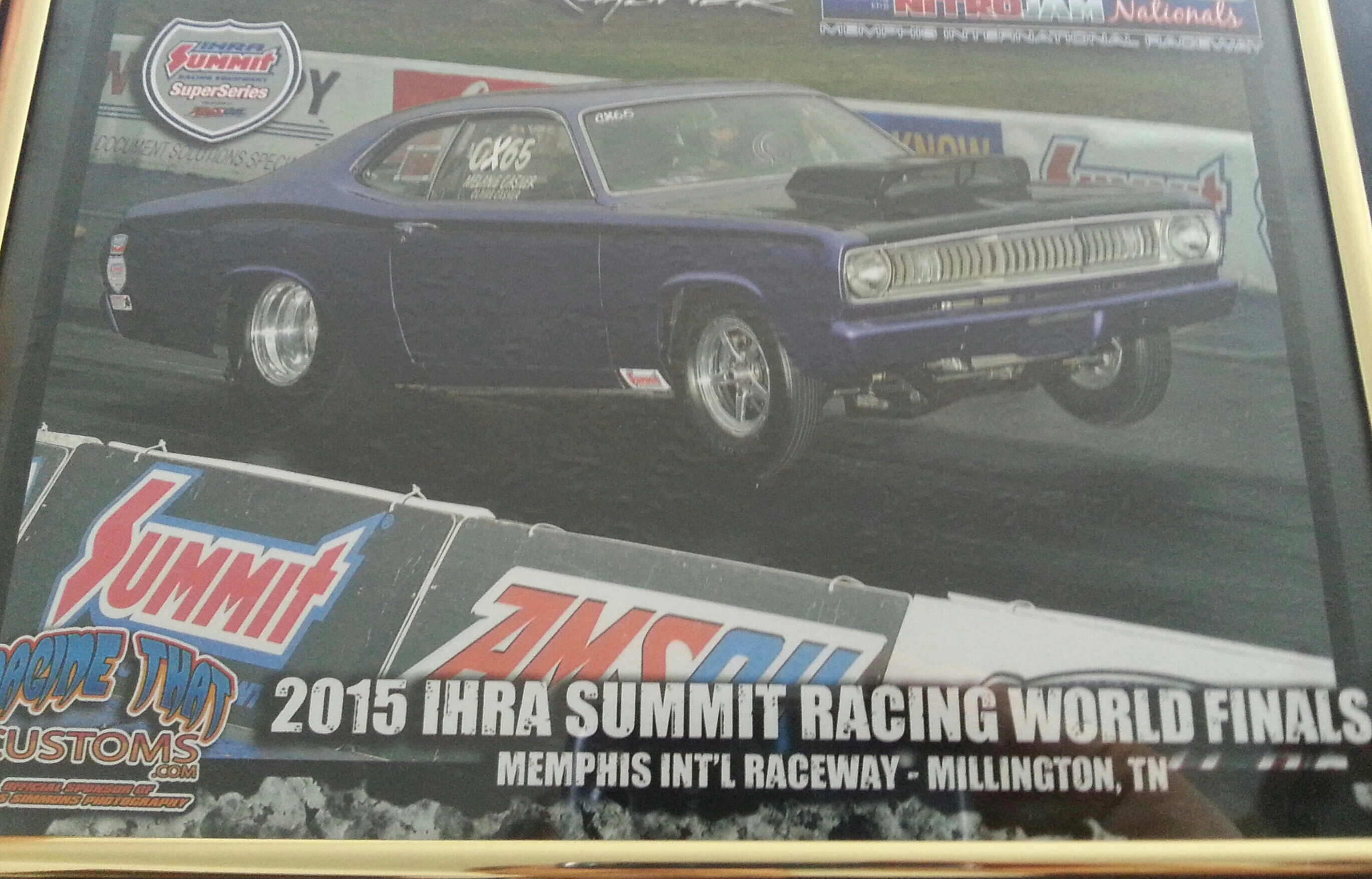 440dust 1971 Plymouth Duster 19134908