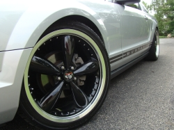 Oe Wheels Mustang >> Oe Wheels Rims And Tires Auto Parts For Ford Mustang Auto Parts At