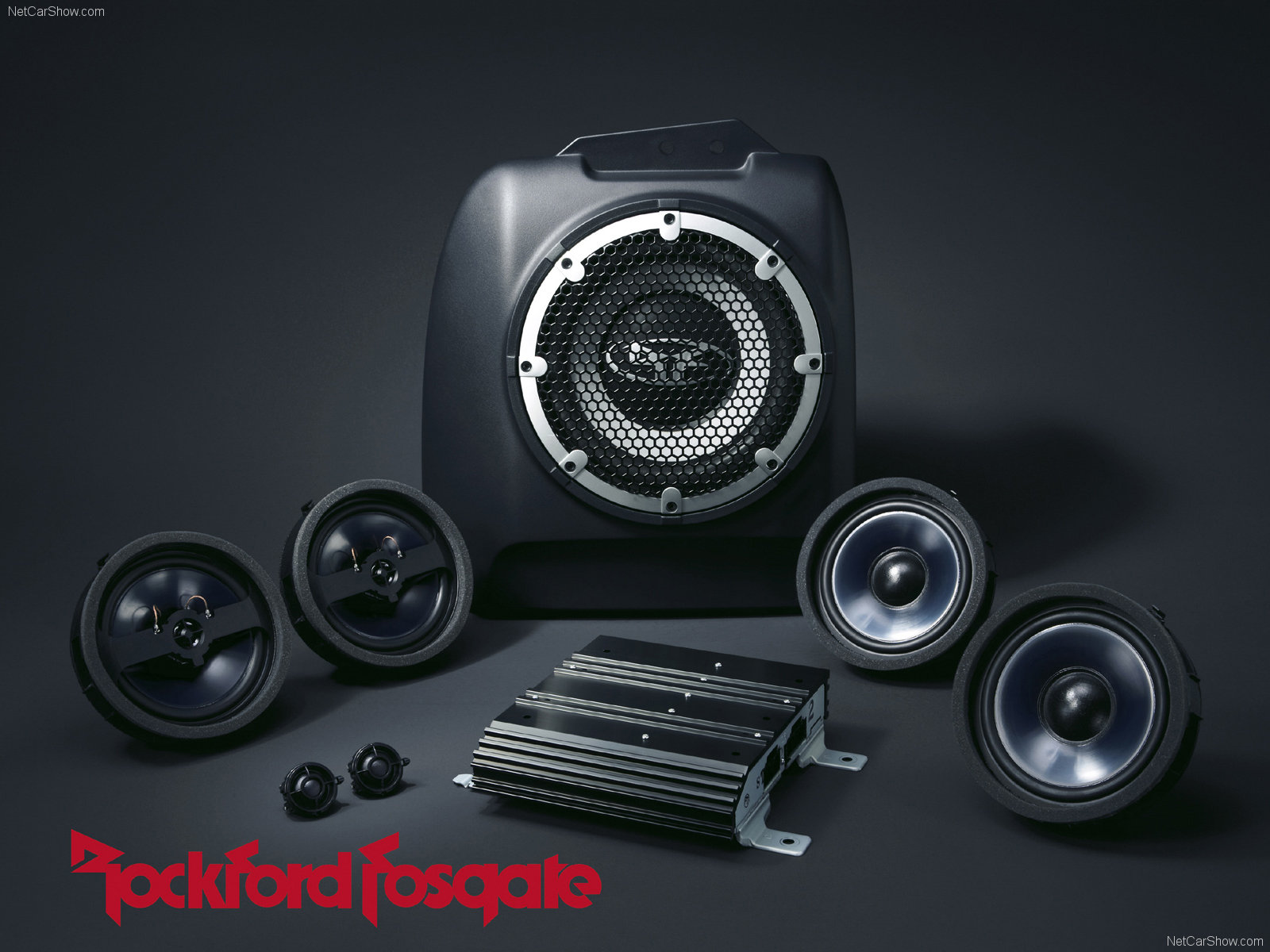 Rockford Fosgate Auto Parts on Mitsubishi Auto Parts at CarDomain.com