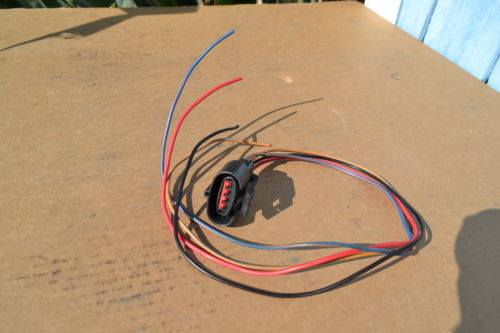 plugngo 1988 ford thunderbirdlx coupe 2d specs photos ignitions electrical oem wiring
