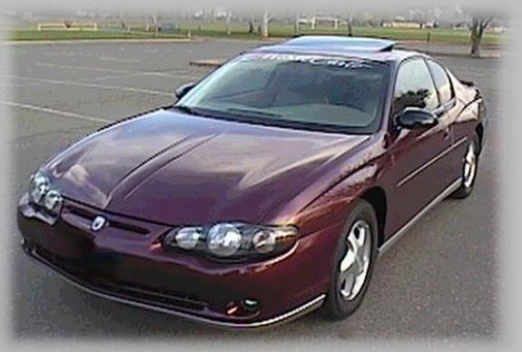 Another claSSyCarlo 2001 Chevrolet Monte Carlo post... - 725741