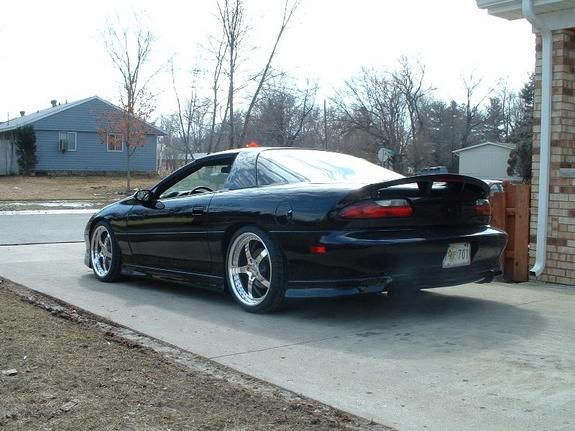 Another chuckys95 1995 Chevrolet Camaro post... - 725858
