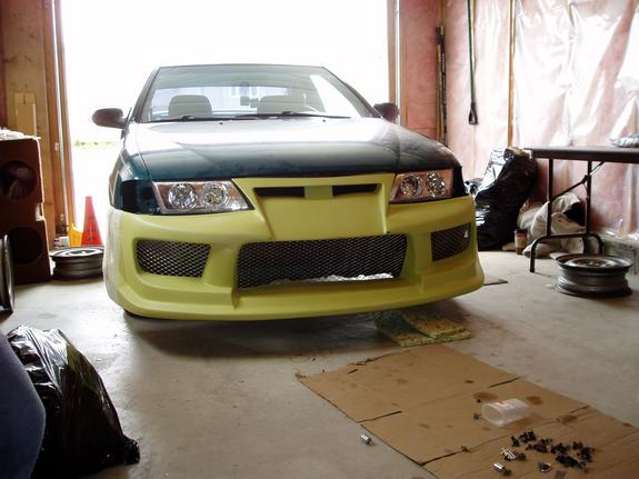 Another 14141426 1995 Nissan 200SX post... - 726519