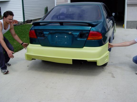 Another 14141426 1995 Nissan 200SX post... - 726527