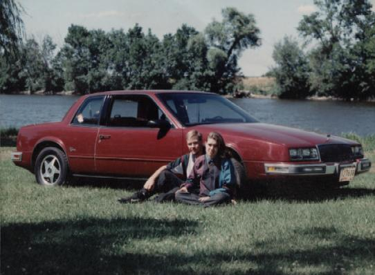 cpcremer 39 s 1986 buick riviera in marion sd. Black Bedroom Furniture Sets. Home Design Ideas