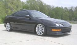 diamondsounds 2001 Acura Integra