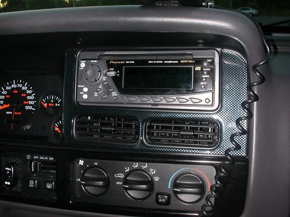 Another Bumpinjeeper 1997 Jeep Grand Cherokee post... - 736347