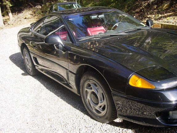 Another YukiNiMuchu 1991 Dodge Stealth post... - 734372