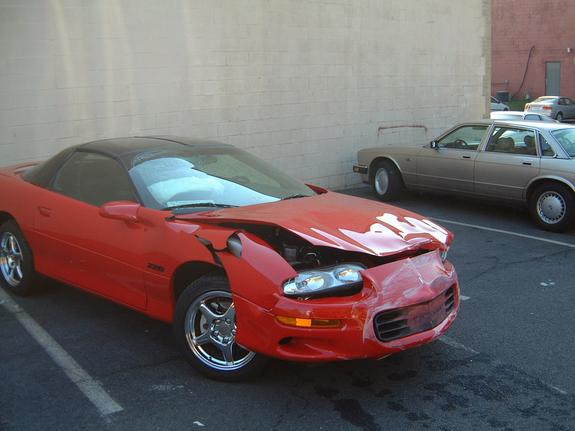 Another ta25th 1994 Pontiac Trans Am post... - 736457