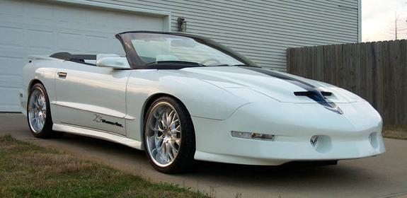 Another ta25th 1994 Pontiac Trans Am post... - 736465