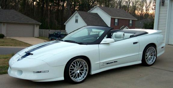Another ta25th 1994 Pontiac Trans Am post... - 736471