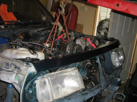 Another Madflava 1992 Suzuki Sidekick post... - 737513