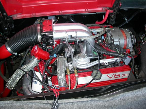 Another Saber61 1986 Pontiac Fiero post... - 737628