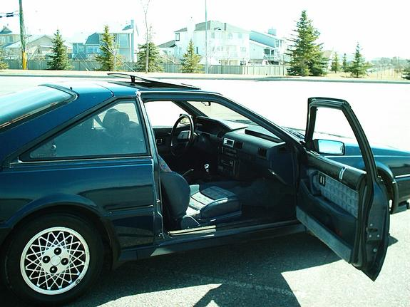 Another Blue200 1985 Nissan 200SX post... - 745053