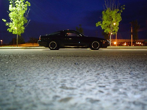 Another Blue200 1985 Nissan 200SX post... - 745059