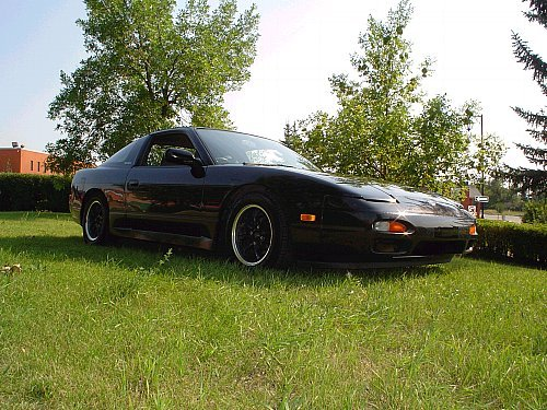 Another Blue200 1985 Nissan 200SX post... - 745060