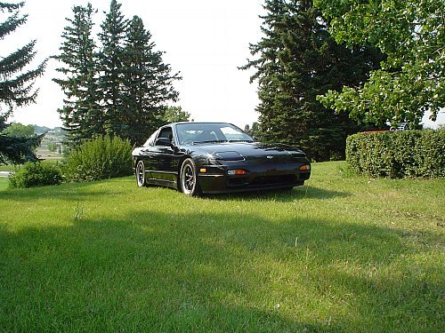 Another Blue200 1985 Nissan 200SX post... - 745061