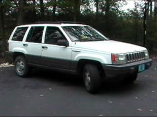 accordriver33 1995 Jeep Grand Cherokee
