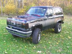 broncgt3 1989 Ford Bronco II