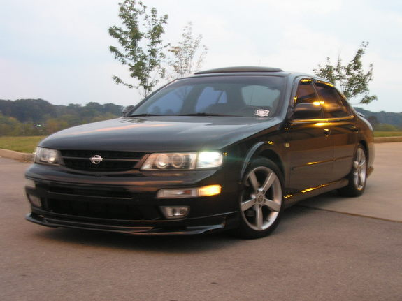 maxgtr2000 1997 nissan maxima specs photos modification. Black Bedroom Furniture Sets. Home Design Ideas