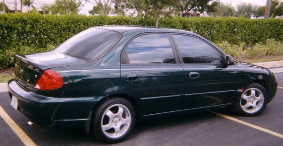 Hyundai Of Bedford >> 1KIA4U2C 2002 Kia Spectra Specs, Photos, Modification Info at CarDomain