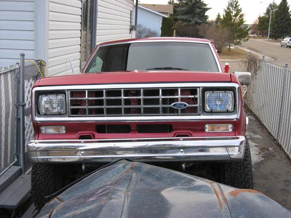 canadianbronco2 1987 Ford Bronco II