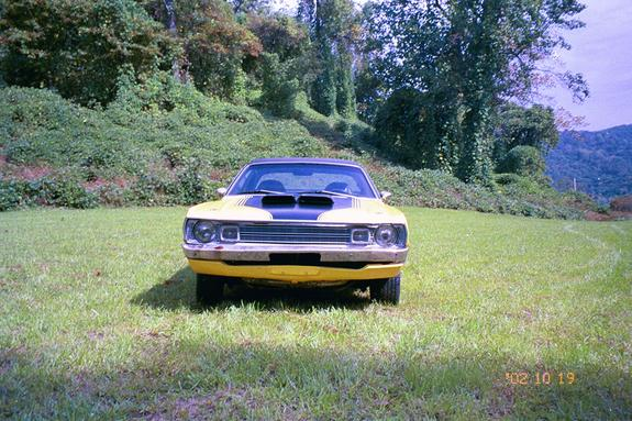 Another countryboystoys 1973 Plymouth Barracuda post... - 752369