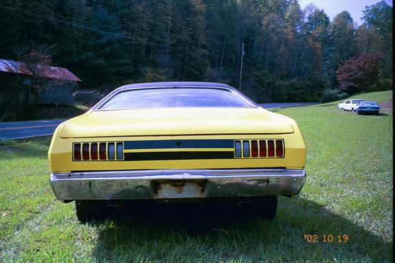 Another countryboystoys 1973 Plymouth Barracuda post... - 752371