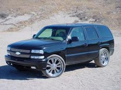 Another 23sForSale 2002 Chevrolet Tahoe post... - 754349
